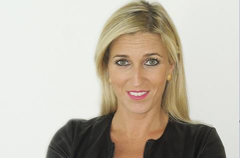Laura Arranz, Directora de Marketing y Comunicación de Ibermática