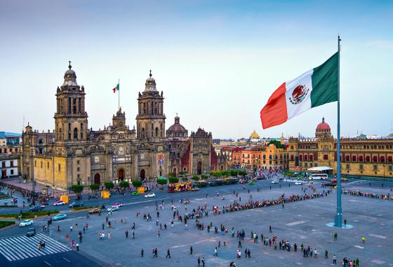 Hispasat empieza a ofrecer en México servicios de conectividad en banda Ka