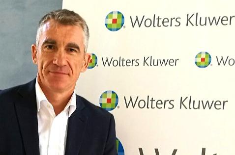 Josep Aragonés, en las Jornadas Comerciales de Wolters Kluwer 2018.