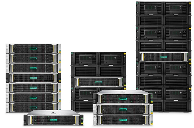 HPE StoreOnce