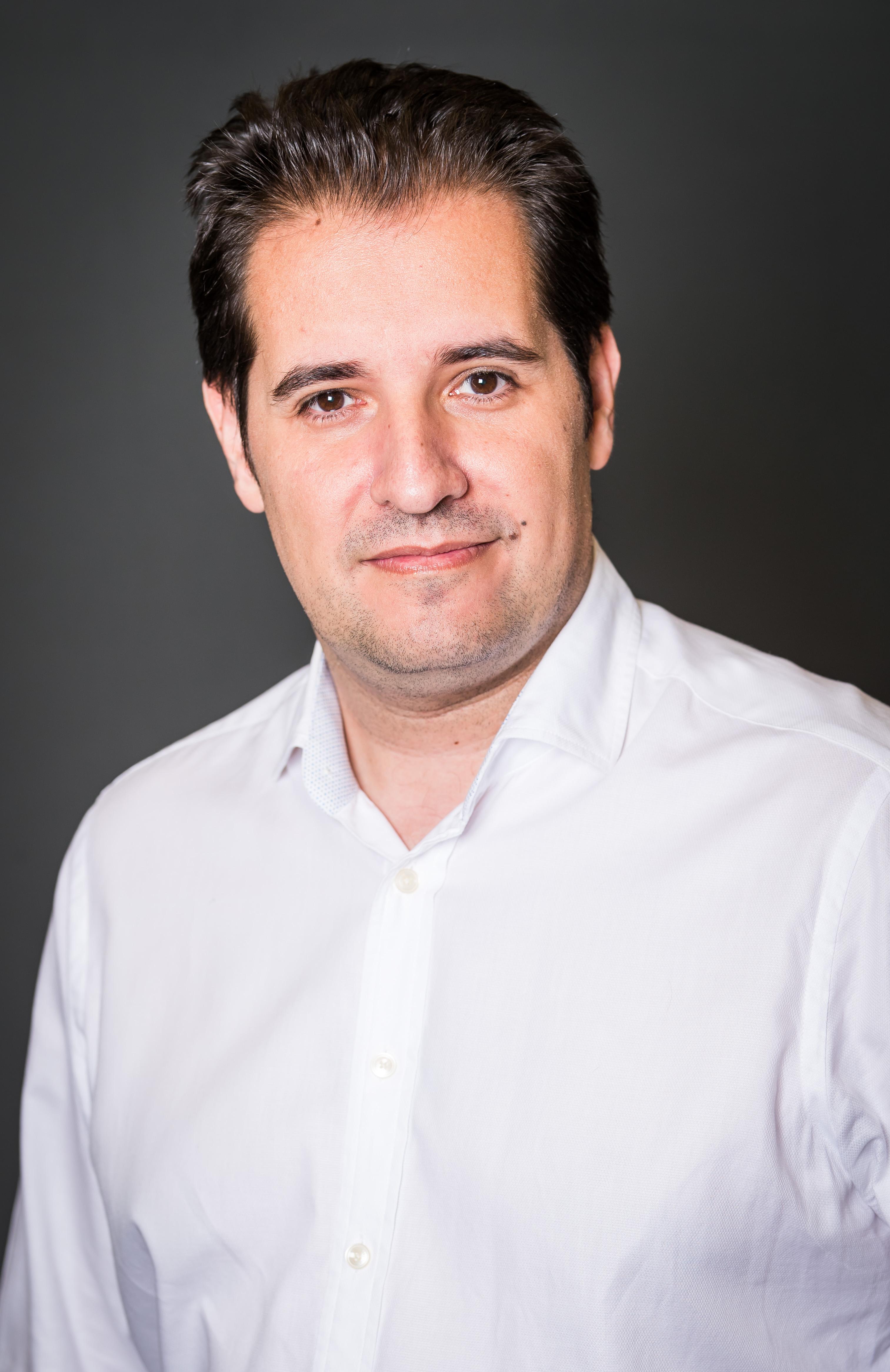 Rubén Merino, Director Open Business de Bankia.