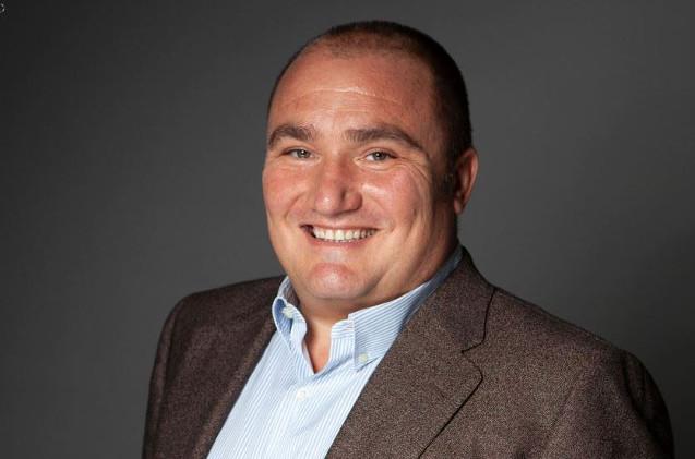 Iván Menéndez, Country Manager de Nutanix Iberia.
