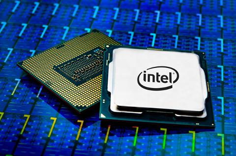 Chips de Intel.