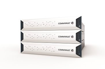 Commvault appliance