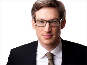 Joaquim Fischer, responsable de Ventas de Canal de Vertiv EMEA