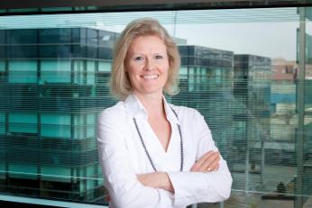 Cecilia Lie. Directora de Marketing y Comunicación en Blue Telecom Consulting