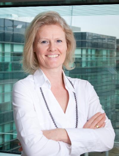 Cecilia Lie, directora de Marketing y Comunicación en Blue Telecom Consulting.