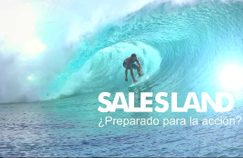 Salesland migra a VoIP con Colt.