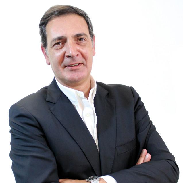 Joao Sampaio, Director de Negocio Internacional de PHC
