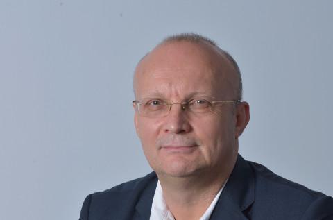Florin Talpes, CEO de Bitdefender.