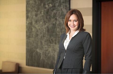 Arancha Manzanares, vicepresidenta de Ayesa
