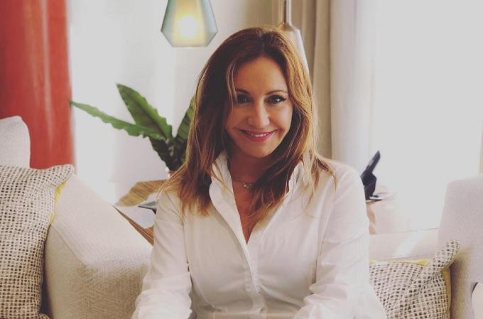 Arancha Manzanares, CEO de Tecnología y Consultoría en Ayesa