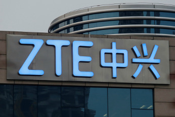 ZTE gana 71 millones de euros en el tercer trimestre