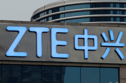ZTE lidera el mercado global de CPE.