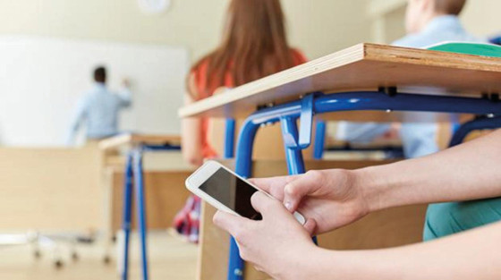 Smartphone en el aula, el gran debate