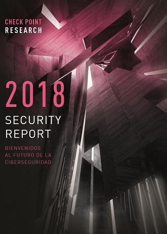 Security Report 2018: Bienvenidos al futuro de la ciberseguridad