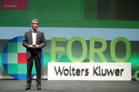 Josep Aragonés, en el Foro Asesores de Wolters Kluwer 2019.