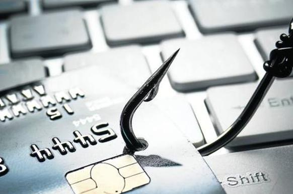 Siguen las oleadas de phishing en mayo.