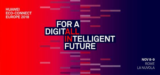 Plataforma + Ecosistema = transformación digital, la fórmula de Huawei