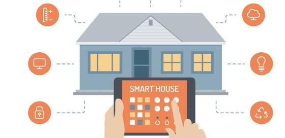 El mercado de la domótica alcanzará los 640 millones de dispositivos en 2018