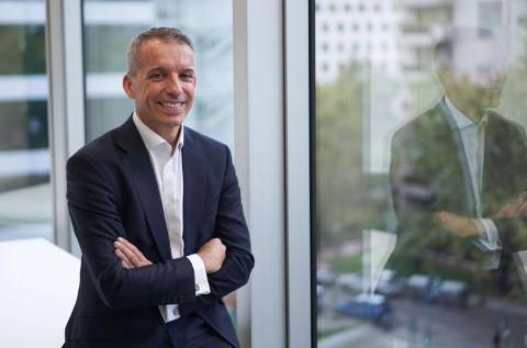 Alberto Ayala, nuevo director general de Sony Iberia.