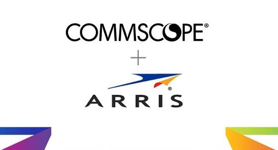 CommScope compra Arris por 7.400 millones de dólares