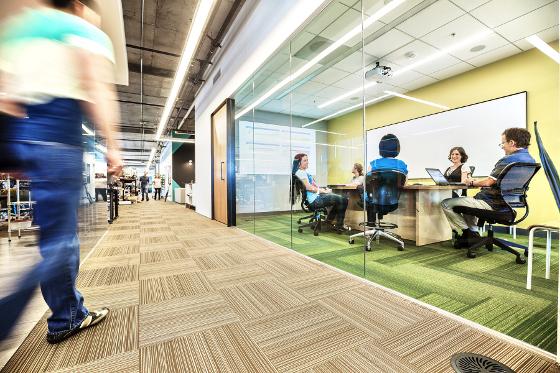 Cisco presenta nuevas soluciones de colaboración.