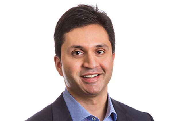 Sanjay Beri, CEO de Netskope