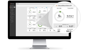 Pure Storage Cloud Block