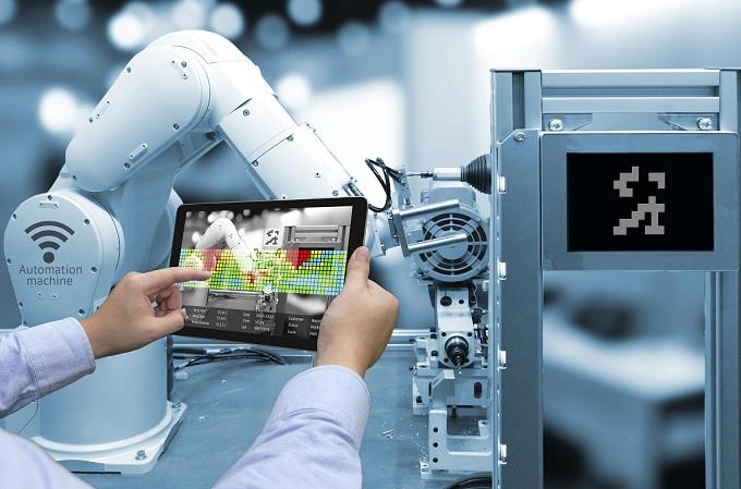 Ayesa Factoría Digital. Tableta con realidad aumentada