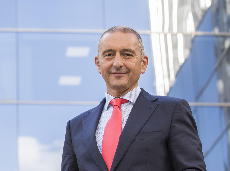 Miguel Ángel Martos, Director General de Symantec en España y Portugal.