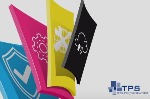 TPS aborda el futuro de la impresión en su evento.