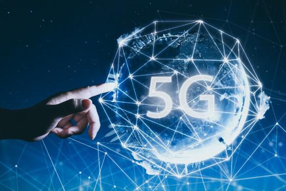 El futuro del 5G comienza ahora.