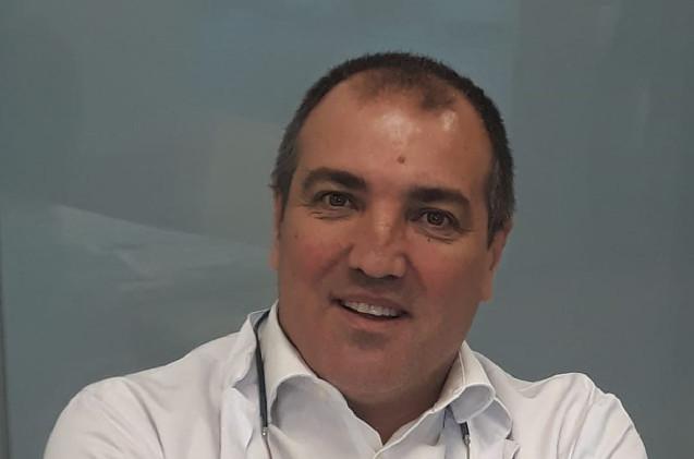 Javier Pardo, nuevo Director Médico en Commons
