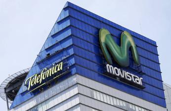Movistar cobrará tres euros más por Internet y fijo a partir de enero.