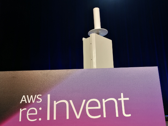 AWS se adentra en un nuevo mercado: el procesamiento de datos satelitales.