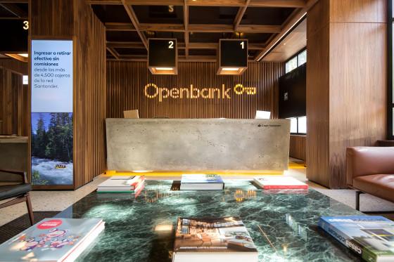 Openbank migra sus cargas críticas a la nube de Amazon Web Services