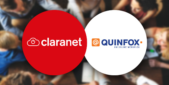 Claranet adquiere el proveedor de servicios TI Quinfox
