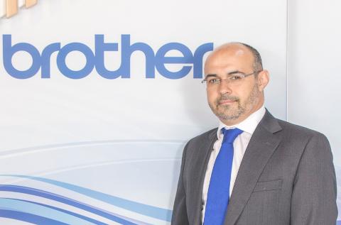 José Ramón Sanz, director de marketing de producto de Brother