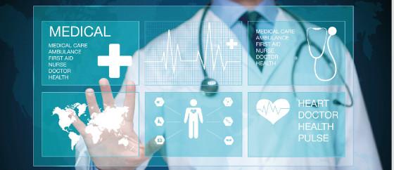 Seguridad en IoT para mejorar el cuidado del paciente.