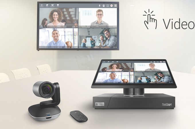 Tixeo Video Touch