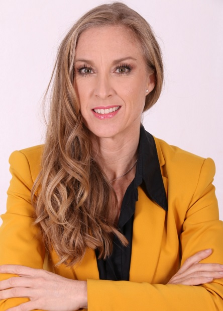 Maribel Poyato, Country Manager Iberia / Latam de Tixeo
