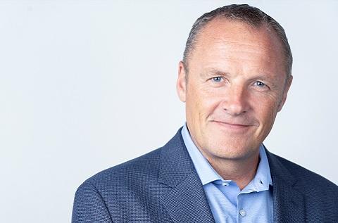 Christian Pedersen, IFS Chief Product Officer