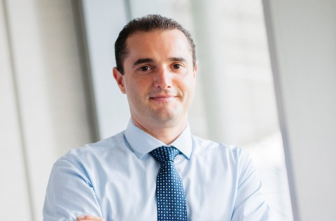 Óscar Vidal, director mundial impresión gran formato latex HP