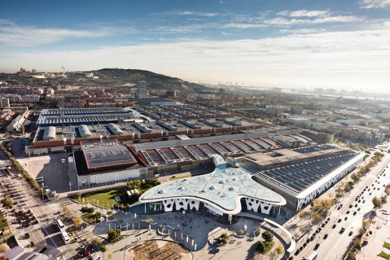 Fira de Barcelona equipa el recinto Gran Via con tecnología y conectividad IoT