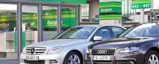 Europcar Mobility Group inicia en España su proyecto global de Coches Conectados
