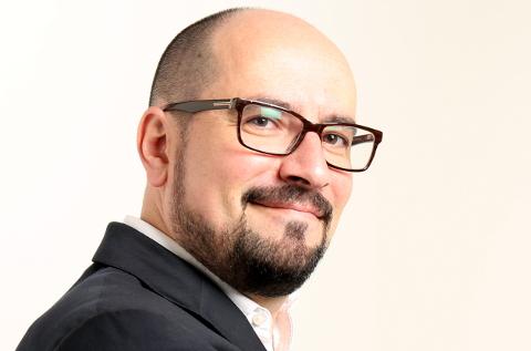 Heraclio Sánchez, CEO de Diode.