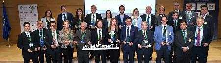 premiados enerTIC 2019