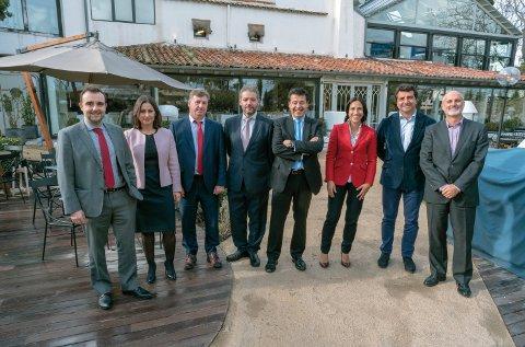 Equinix se reúne con sus partners