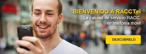 Euskatel amplía su acuerdo con el RACC creando la nueva marca RACCtel+ para entrar en Cataluña
